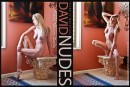 Krisha Ray in Krisha Museum Quality gallery from DAVID-NUDES by David Weisenbarger