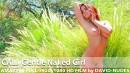 Gentle Naked Girl