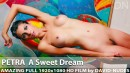 Petra in A Sweet Dream video from DAVID-NUDES by David Weisenbarger