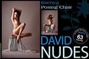 Posing Chair