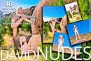 Amanda - Boulders Pack #1