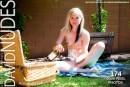 Nude Bikini Picknick