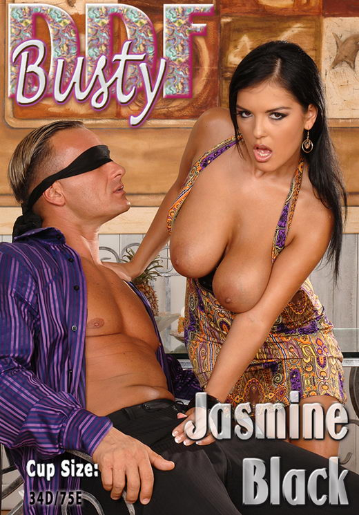 Jasmine Black - `8139` - for DDFBUSTY