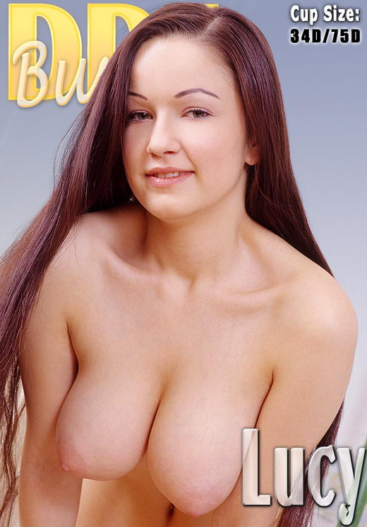Lucy - `962` - for DDFBUSTY
