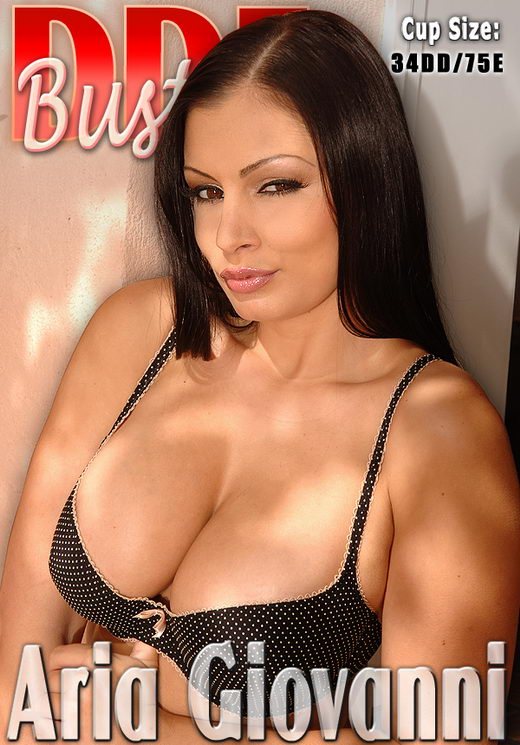 Aria Giovanni - `50143` - for DDFBUSTY
