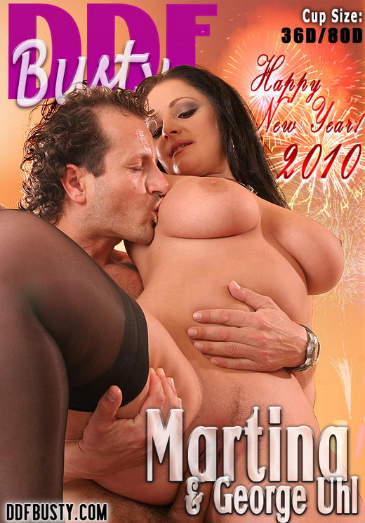 Martina - `538sl` - for DDFBUSTY