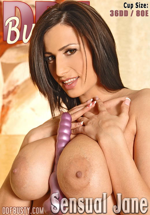 Sensual Jane - `50637p2` - for DDFBUSTY