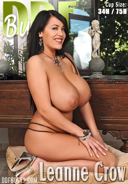 Leanne Crow - `50540` - for DDFBUSTY