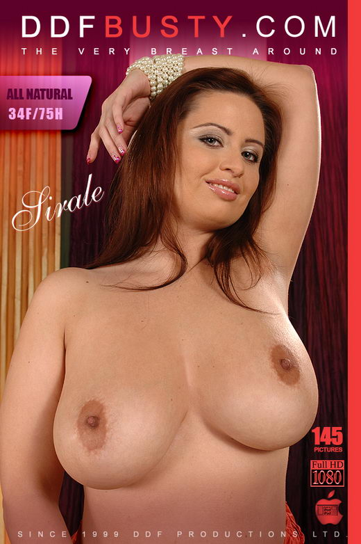 Sirale - `Sirale's Double-Suck Treat!` - for DDFBUSTY