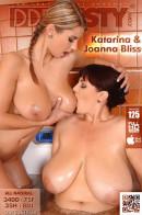Katarina & Joanna Bliss - Rub-A-Jug-Jug