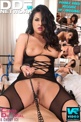 Coco De Mal  from DDFNETWORK