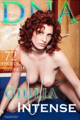 Giulia  from DENUDEART