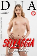 Selvaggia in Casting gallery from DENUDEART by Lorenzo Renzi