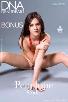 Penelope  from DENUDEART