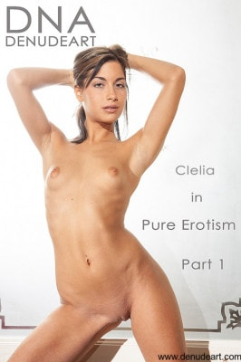 Clelia  from DENUDEART