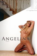 Angelina in Heat gallery from DIGITALCOVERGIRLS