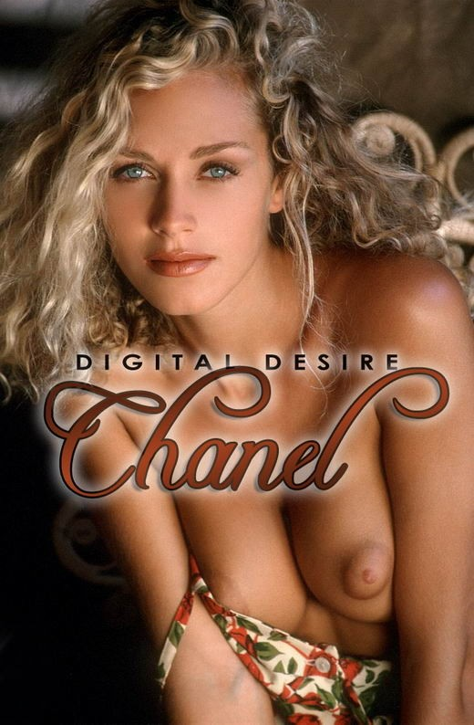 Chanel - by Stephen Hicks for DIGITALDESIRE ARCHIVES