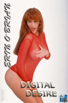 Erin O'brian  from DIGITALDESIRE ARCHIVES