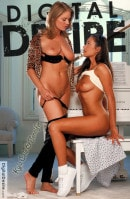 Kyla Cole & Jennifer