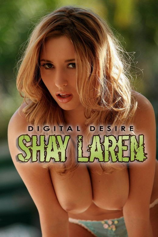 Shay Laren - by Stephen Hicks for DIGITALDESIRE