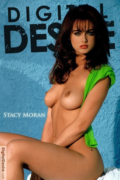 Stacy Moran - by Stephen Hicks for DIGITALDESIRE