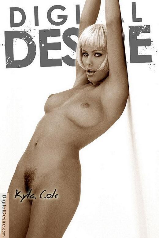 Kyla Cole - by Stephen Hicks for DIGITALDESIRE
