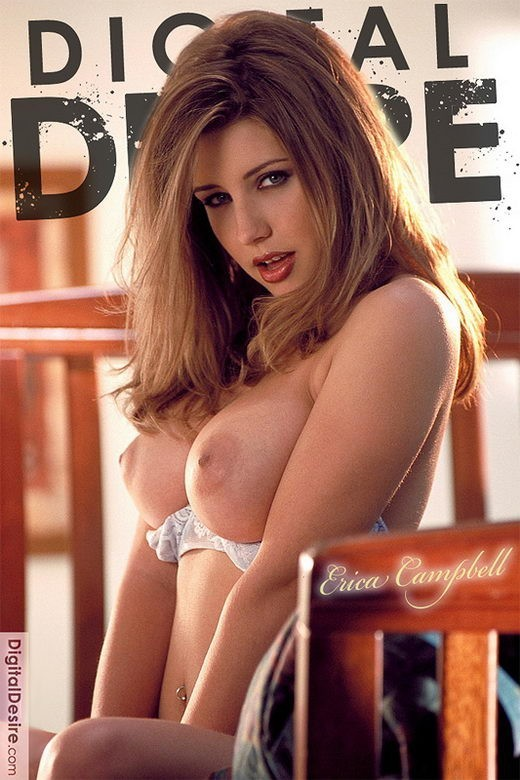 Erica Campbell - by Stephen Hicks for DIGITALDESIRE