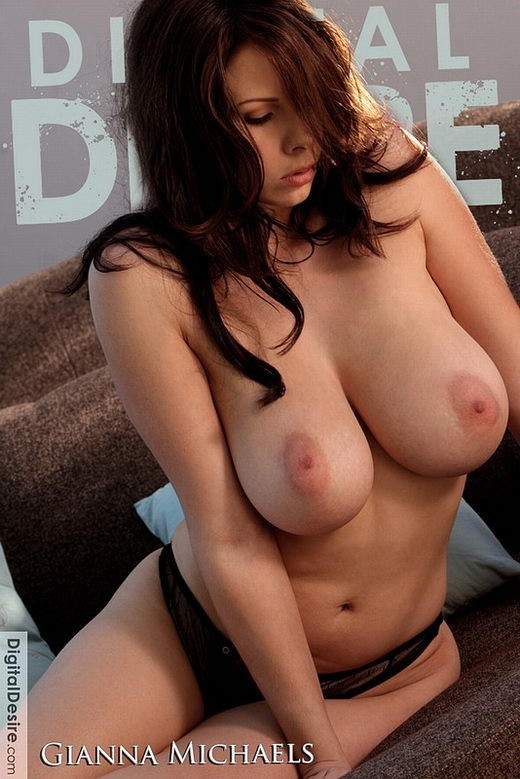 Gianna Michaels - by Stephen Hicks for DIGITALDESIRE