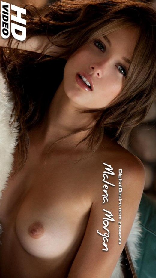 Malena Morgan - by Stephen Hicks for DIGITALDESIRE
