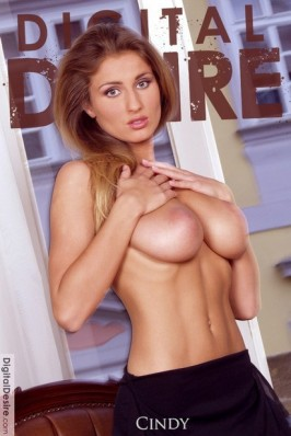 Cindy  from DIGITALDESIRE