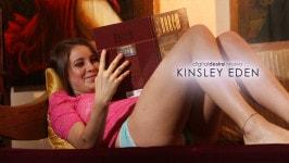 Kinsley Eden  from DIGITALDESIRE