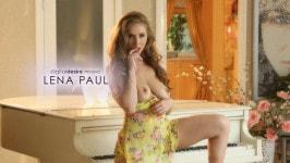 Lena Paul  from DIGITALDESIRE