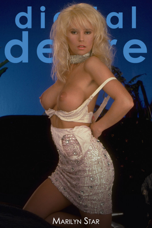 Marilyn Star in Shoot #1018 gallery from DIGITALDESIRE by Brigham Field