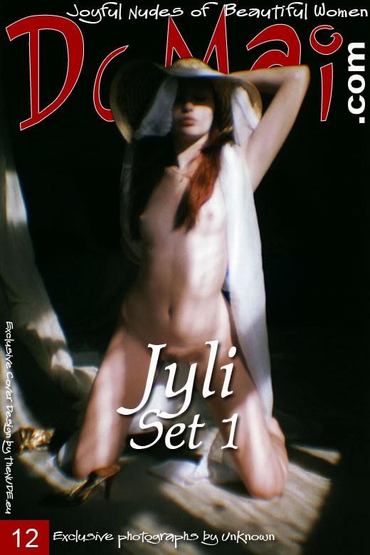 Jyli - `Set 1` - for DOMAI