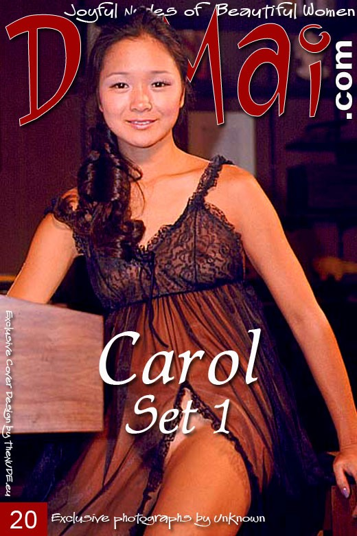Carol - `Set 1` - for DOMAI