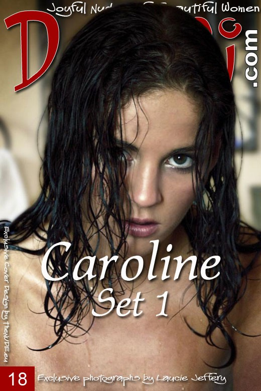 Caroline - `Set 1` - by Laurie Jeffery for DOMAI