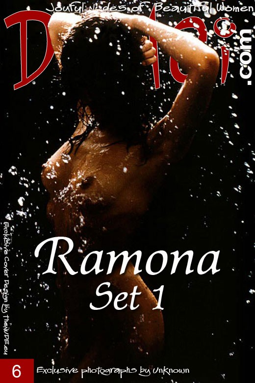 Ramona - `Set 1` - for DOMAI