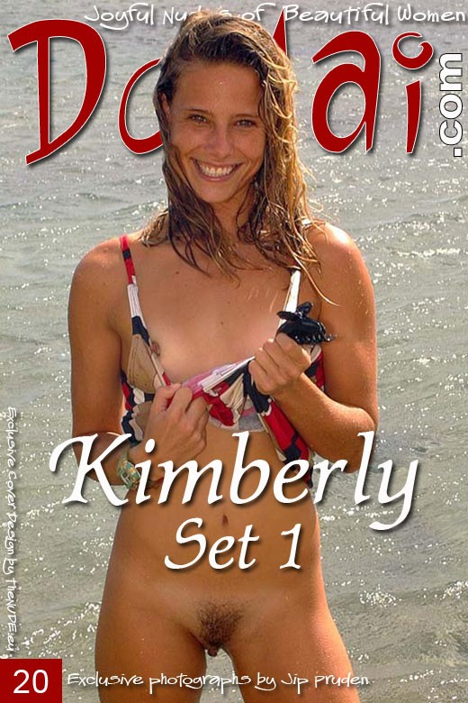 Kimberly - `Set 1` - by Jip Pruden for DOMAI