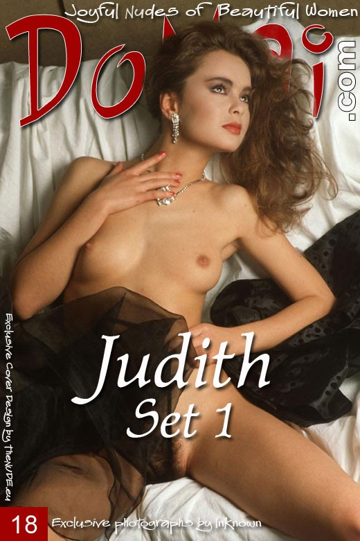 Judith - `Set 1` - for DOMAI