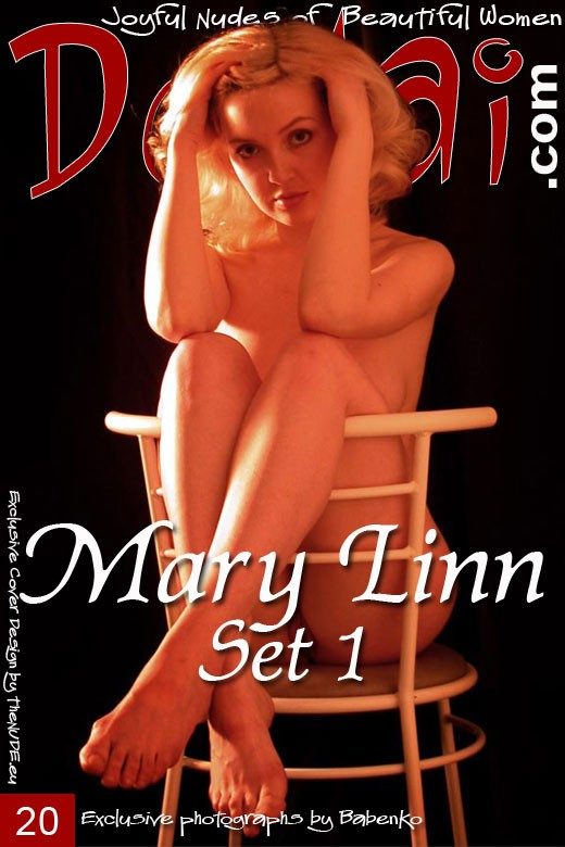 Mary Linn - `Set 1` - by Babenko for DOMAI