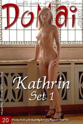 Kathrin  from DOMAI