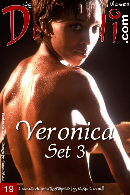 Veronica - `Set 3` - by Mike Cowell for DOMAI