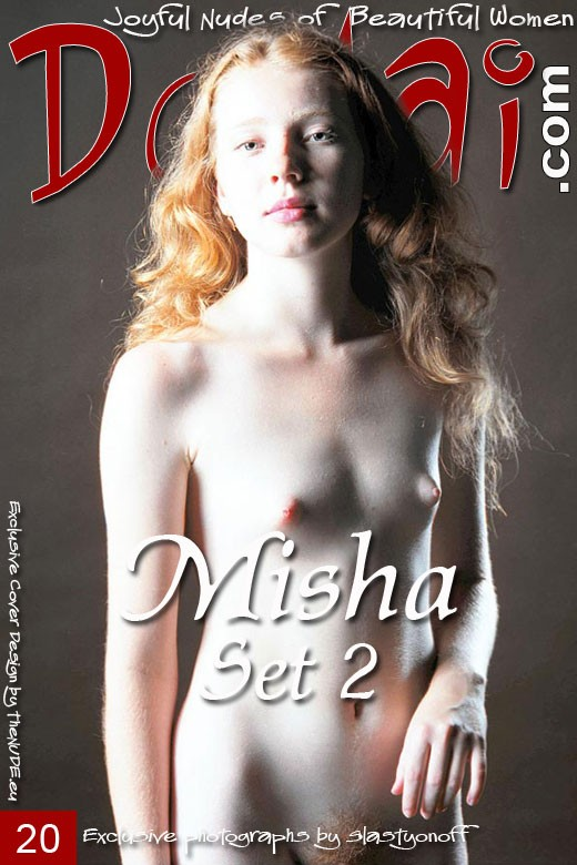 Misha - `Set 2` - for DOMAI