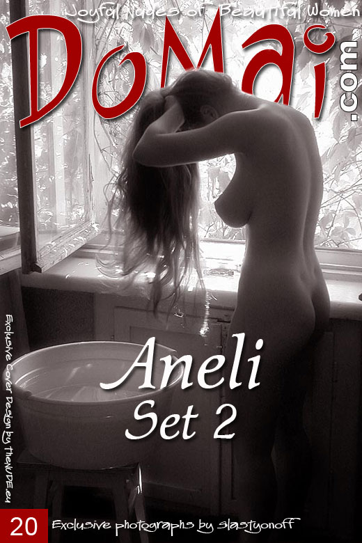 Aneli - `Set 2` - by Slastyonoff for DOMAI