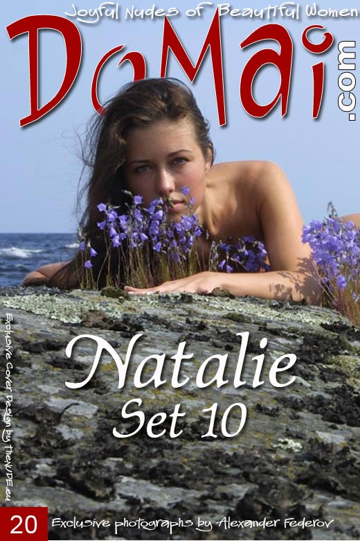 Natalie - `Set 10` - for DOMAI
