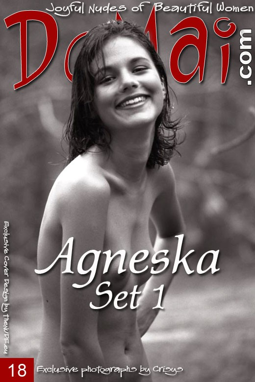 Aneska - `Set 1` - by Crisys for DOMAI