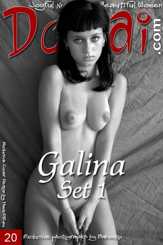 Galina - `Set 1` - for DOMAI