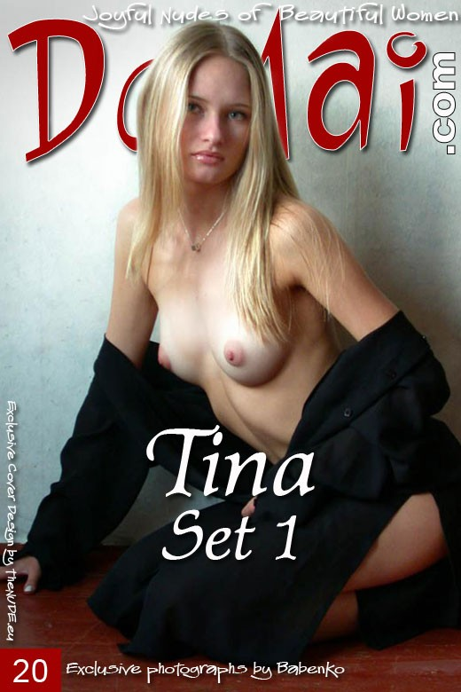 Tina - `Set 1` - by Babenko for DOMAI