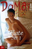 Kate in Set 1 gallery from DOMAI by Vadim Rigin