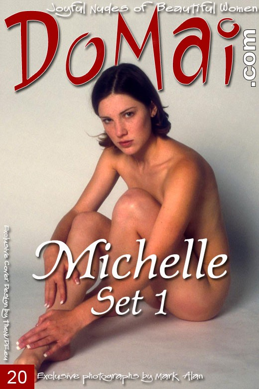 Michelle - `Set 1` - by Mark Alan for DOMAI